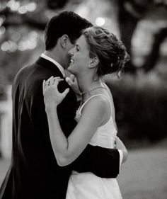 Bride and Groom's First Dance | Waltz off into wedded bliss to one of these favorite first-dance songs.