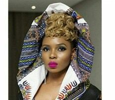 Yemi Alade Is An Afro Pop Nigerian Artist that became famous after winning the 2009 peak ta...