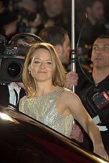 Jodie Foster's Coming Out Speech: My Thoughts - La Daily Musto