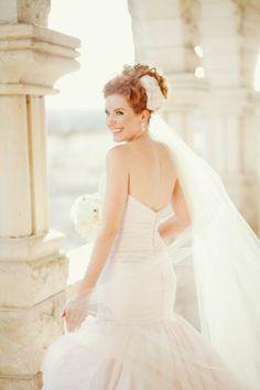 MORE bridal photos! :  wedding 116