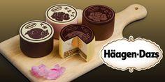 Häagen-Dazs Classic Gift Set Ice Cream Mooncakes Singapore Food, Online Shopping Deals, Moon Cake, Goods And Services, Ice Cream, Classic, Gift, Mooncake, No Churn Ice Cream