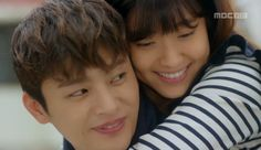 Drama Rookie discusses couple perms, cute skinship, and all the reasons our OTP are perfect for each other. Ep5 #Recap #ShoppingKingLouie    https://dramaswithasideofkimchi.wordpress.com/2016/10/07/shopping-king-louie-episode-5-who-cares/