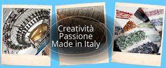 Creatività, passione