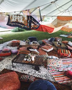 Maybe not part of your house but maybe a amazing idea Blanket Fort, Picnic Blanket, Outdoor Blanket, Outdoor Spaces, Outdoor Living, Outdoor Decor, Woodstock, Southampton Beach, Chill