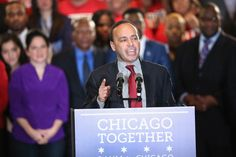 Luis Gutierrez To Endorse Hillary Clinton Ahead Of Her Appearance At Immigration Conference - BuzzFeed News
