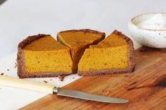 Pumpkin Pie – The Holistic Ingredient