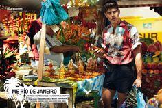 Giampaolo Sgura and Miguel Arnau for GQ Espana March 2013 See more from the spread at: menfashionfix.blogspot.com#fashion #style #editorial #gq #espana #dolceandgabanna #mensfashionfix #menswear #mensstyle #mensfashion #moda #model