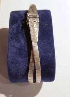 800 Silber Armband