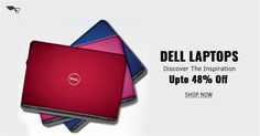 #Dell #Laptops with amazing #prices #online and Grab huge #discount of 48% #off at #TogoFogo .Shop now!
