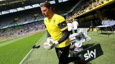 Borussia Dortmund Siap Berikan Kontrak Baru Untuk Roman Weidenfeller