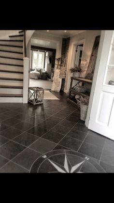 Liker, liker Tile Floor, Flooring, Home Decor, Decoration Home, Room Decor, Tile Flooring, Wood Flooring, Home Interior Design, Floor