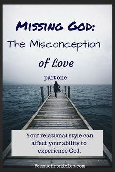 Controlling and dependent relationships affect our spiritual life as well as our emotional.