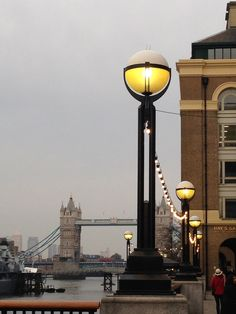 A walk along the docks near Tower Bridge. I miss doing this. Take me back!!