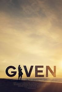 Watch Given The Movie. GIVEN is the story of a legacy that takes one unique family on an adventure from their home in Kauai around the world. Told through the memories of a child, Given is the simple yet . Streaming Vf, Streaming Movies, Kauai, Internet Movies, Keys Art, Alternative Movie Posters, All Movies, France, Surfing