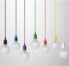 LAMPARAS DE SILICONA - Buscar con Google