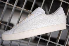 Adidas Rod Laver Super Platinum