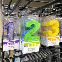 Walmart Cakes, Binder Decoration, Ring Cake, Candle Store, Store Fixtures, Slat Wall, Custom Cakes, Close Up, Birthday Candles