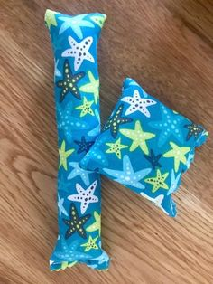 Your place to buy and sell all things handmade Catnip Toys, All Toys, Blue Cats, Creative People, Pet Accessories, Starfish, Cotton Fabric, Blue And White, Kitty