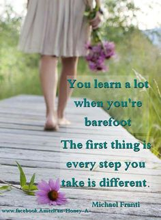 You learn a lot when.......