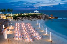 Weddings By / http://amresorts.com