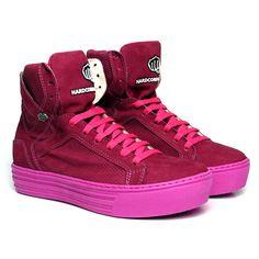 c3684d6ea92 Hardcore Footwear Gravity sneakers