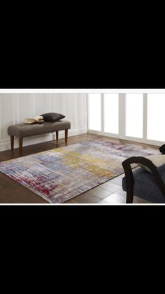 Cotton and polyester rug Polyester Rugs, Polypropylene Rugs, Cotton, Home Decor, Decoration Home, Room Decor, Home Interior Design, Home Decoration, Interior Design