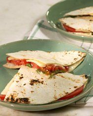"""Martha Stewart: See the """"Roasted Pepper Sandwich"""" in our Vegetarian Sandwich and Wrap Recipes gallery Vegetarian Lunch, Vegetarian Recipes, Cooking Recipes, Vegetarian Sandwiches, Vegetarian Wraps, Healthy Hummus, Healthy Meals, Healthy Eating, Martha Stewart Recipes"""