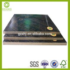Plywood Factory 9mm Construction Form Plywood With Cheap Price