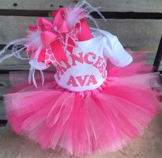 Tutu Diaper Cake, Diaper Cake, Girl Baby Shower Gift, Baby Shower Centerpiece, Take Home Outfit, Tutu, Pink and White, Pink Polka Dots by thisandthatbowtique on Etsy https://www.etsy.com/listing/473941347/tutu-diaper-cake-diaper-cake-girl-baby