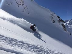 «Enjoyer» Crew at the Arlberg follow us into the white:  http://www.intothewhite.at/en/