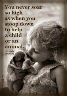 #PinYourResolution - 2014 is the year I work  not being selfish.  I love kids and animals so much I will find more time and money to help.