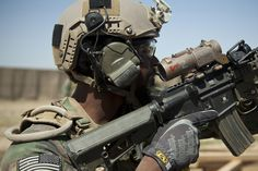 United States Marine Corps Forces Special Operations Command (MARSOC) operator in Afghanistan. Description from pinterest.com. I searched for this on bing.com/images