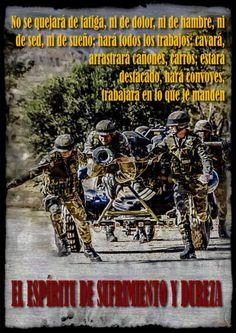 Credo Legionario Special Forces, Close Image, Marines, Comic Books, Comics, Arrow Keys, Army, Hero Quotes, Motivational Quotes