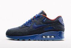Winter Material Options to Nike iD's Retro Sneaker Lineup - EU Kicks: Sneaker Magazine