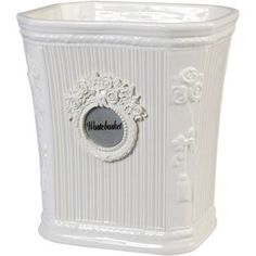 Creative Bath Can Can Wastebasket Image 1 of 1