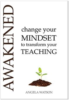 Awakened - Has teaching made you miserable? This book may be the cure. Learn how to re-train your mind to react to things differently. Normal aggravations won't disappear, but you'll handle them a whole lot better.