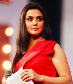 Pretty Preity #Bollywood