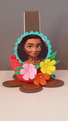12-MoanaMoana birthday Moana party bag Moana party gifts