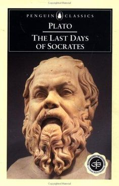 Plato/The Last Days Of Socrates