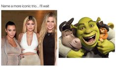 """These true icons. 