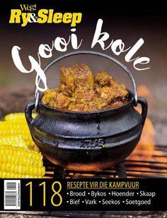 Hierdie resep moes ek baie keer uitdeel as ek vriende onthaal het. Moenie met borsies sukkel as jy hierdie potjie maak nie - boudjies en dytjies het baie meer geur en hulle smelt van die been af in hierdie ryk souserige dis. Braai Recipes, Barbecue Recipes, Bbq, South African Recipes, Africa Recipes, Biltong, Dutch Oven Recipes, Camping Meals, Outdoor Cooking