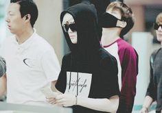 Suho ♥ #EXO