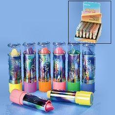 Magic color changing mood lipstick 1990s fads