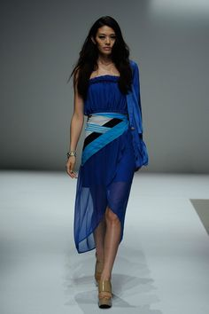 Deceive - SPRING 2013 READY-TO-WEAR