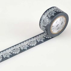 Lace Washi Tape