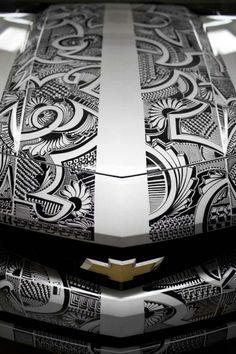 sharpie graffiti car - Google Search