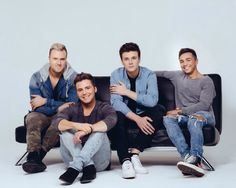 Introducing the new Anthem Lights. Follow our new guy, @IAmSpencerKane
