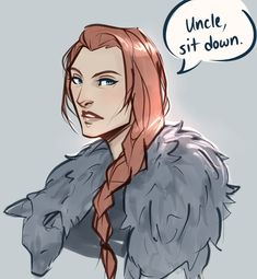 some quick Sansa sketches before bed because she was the only good part of the season finale and also I miss her braid outfit Game Of Thrones Poster, Game Of Thrones Art, Character Art, Character Design, Got Characters, Game Of Trones, Roman Art, Sansa Stark, Pretty Art