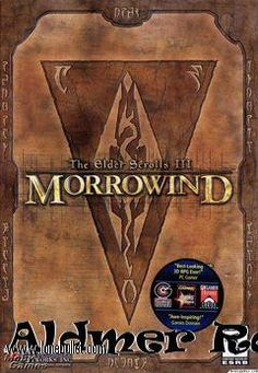Download Aldmer Race mod for the game Elder Scrolls III Morrowind. You can get it from LoneBullet - http://www.lonebullet.com/mods/download-aldmer-race-elder-scrolls-iii-morrowind-mod-free-44188.htm for free. All countries allowed. High speed servers! No waiting time! No surveys! The best gaming download portal!