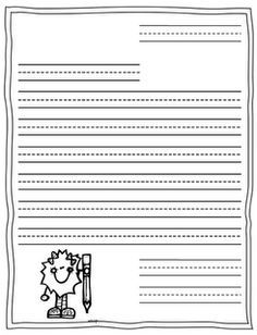Letter writing template k literacy pinterest letter writing letter writing template k literacy pinterest letter writing template template and kindergarten spiritdancerdesigns Image collections